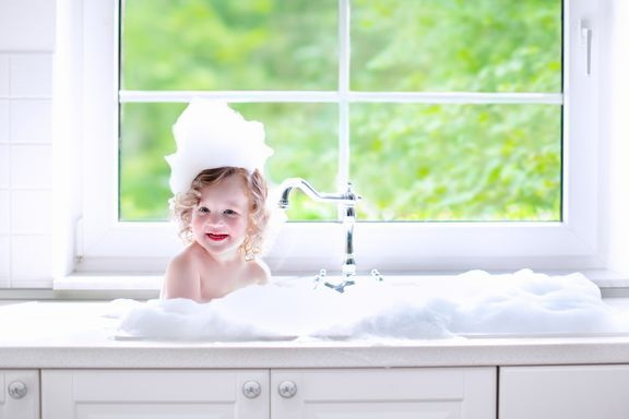 7 Odd Toddler Behaviors and What They Might Mean