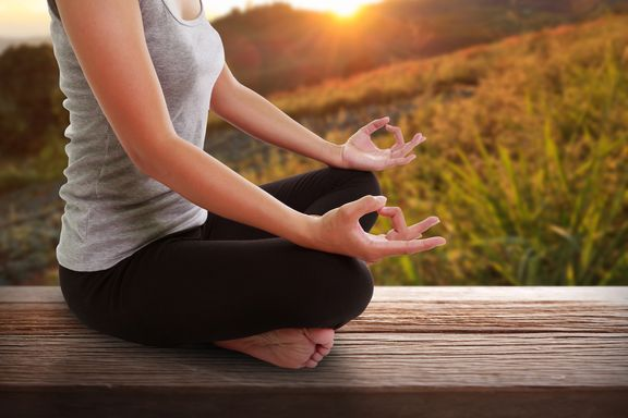 How Meditation Boosts Immune Health