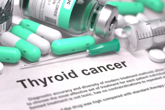 10 Need to Know Thyroid Cancer Facts