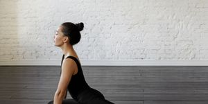 Leg Stretches That Can Improve Flexibility