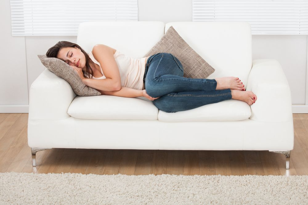 6 Pros and Cons of Napping for Adults