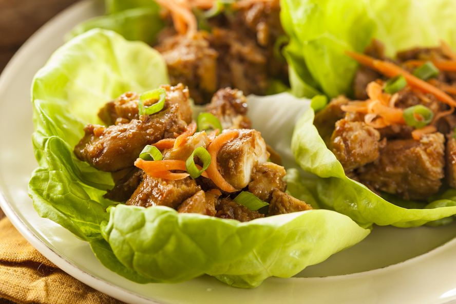 6 façons excitantes de manger des légumes verts à feuilles