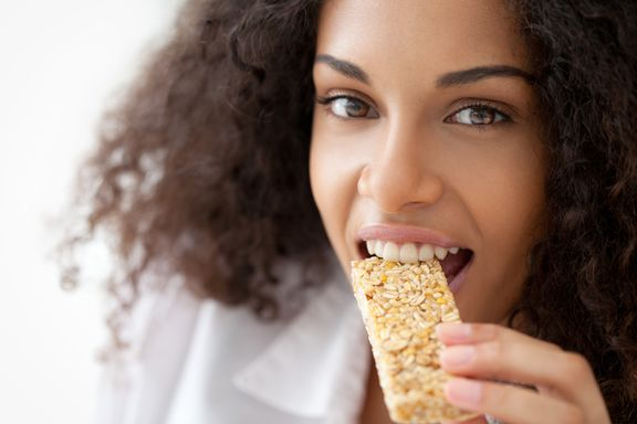 Diet Foods That Don't Help With Weight Loss