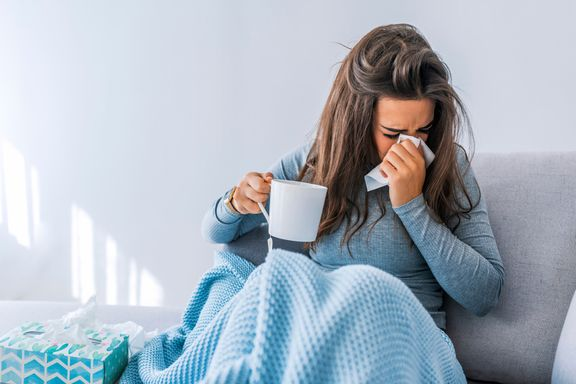 Is it the Flu or a Cold? How to Tell the Difference