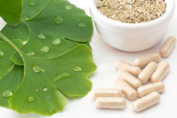 Herbs and Dietary Supplements Beneficial to Health