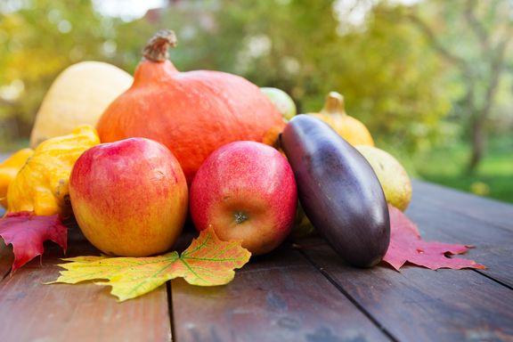7 conseils pour éviter la prise de poids d'automne