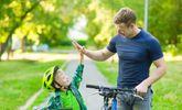 6 moyens d'encourager la bonne santé mentale des enfants