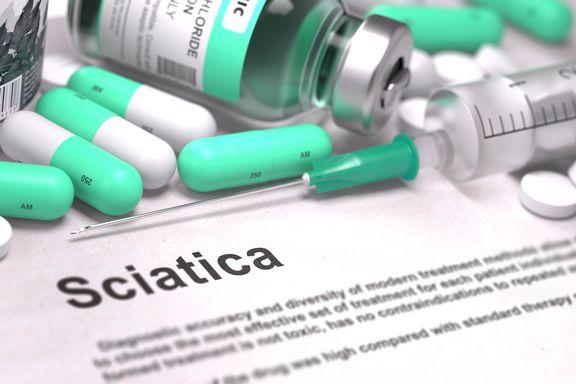 Cinco síntomas reveladores de la ciática