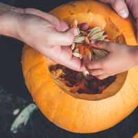 The Incredible Health Benefits of Pumpkins