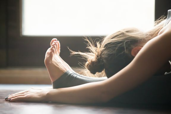 Reasons to Find Balance with Yin Yoga