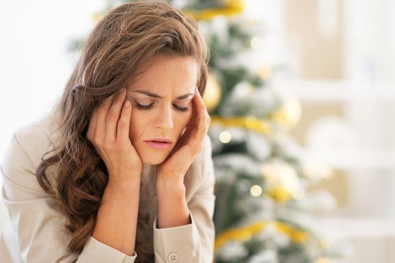10 Tips for a Healthy Stress-Free Holiday