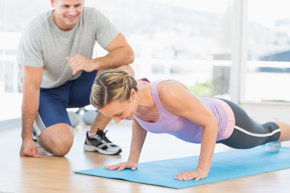 The Dos and Don'ts of Exercise Motivation