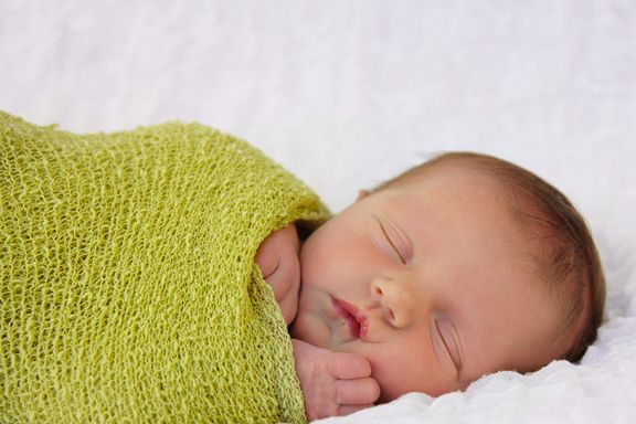 7 Simple Solutions to Lull your Baby to Sleep
