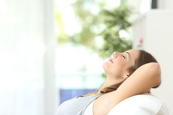 Ways to Naturally Lower Cortisol Levels