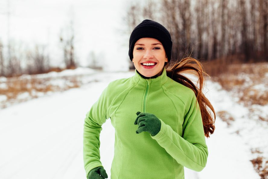 6 effets négatifs de l'hiver sur nos objectifs de perte de poids