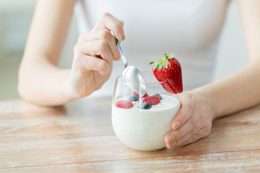 Diez alimentos que alivian el estreñimiento