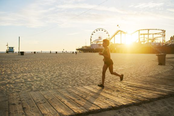 Most Stunning Running Locations in the World
