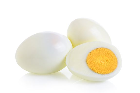 Hard-Boiled Eggs Linked To Listeria Outbreak
