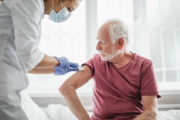 Vaccines Seniors Should Consider