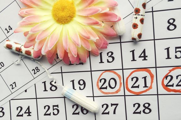 7 Gründe, warum Ihre Periode ausbleibt…außer einer Schwangerschaft