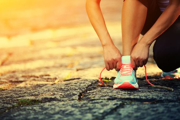 Siete cosas que los corredores deben saber sobre la supinación