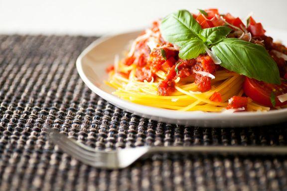 6 repas sans gluten bons pour la santé