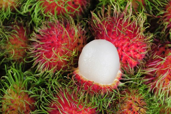 Looking Past Appearances: 8 Ugly Super Foods