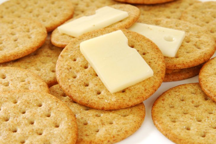 Safe and Healthy Snacks for Diabetics