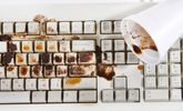 Dirty Work: How Nasty is your Keyboard?