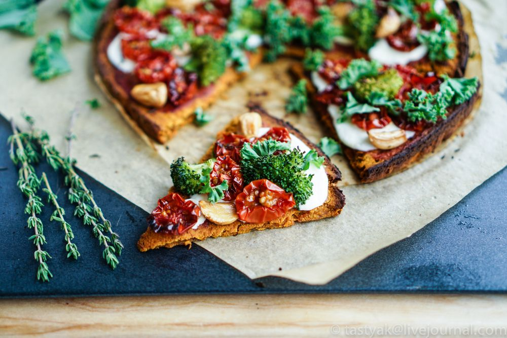 Healthy (and Delicious) Gluten-Free Meals