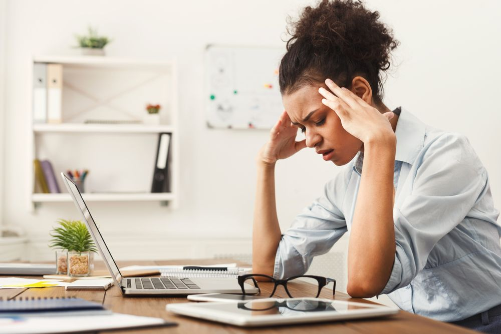 Different Types of Stress and How to Manage Them