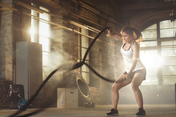 The Pros and Cons of High Intensity Interval Training