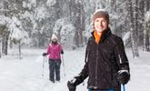 6 manières de se sentir merveilleusement au chaud en hiver