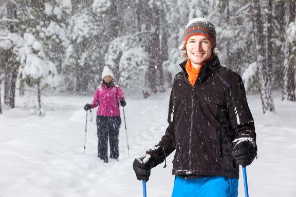 6 Wege, um sich im Winter wundervoll warm zu fühlen