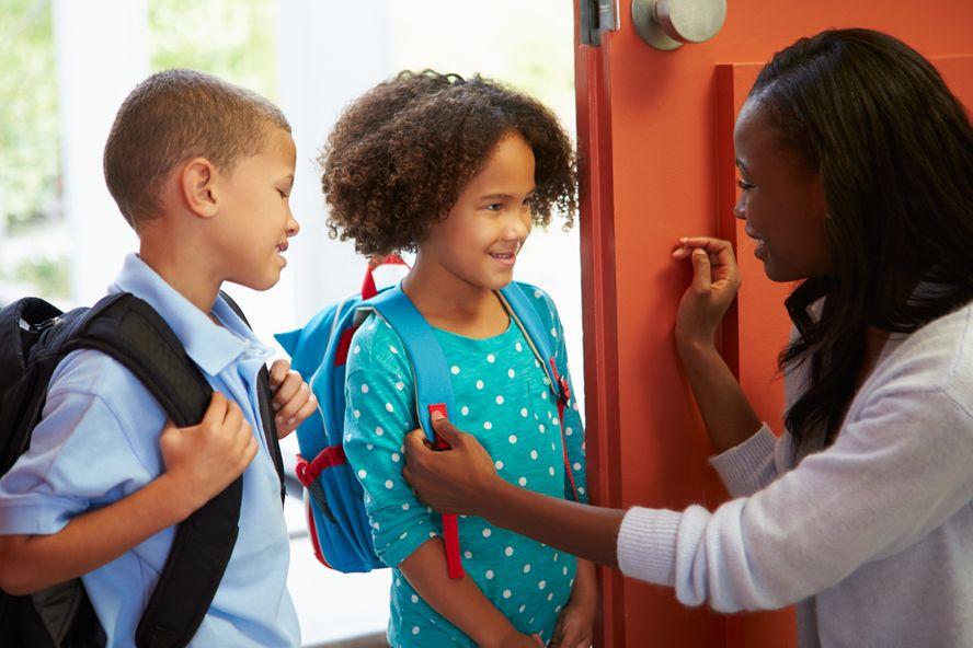 Seis maneras saludables de motivar a sus hijos a enfrentar nuevos desafíos
