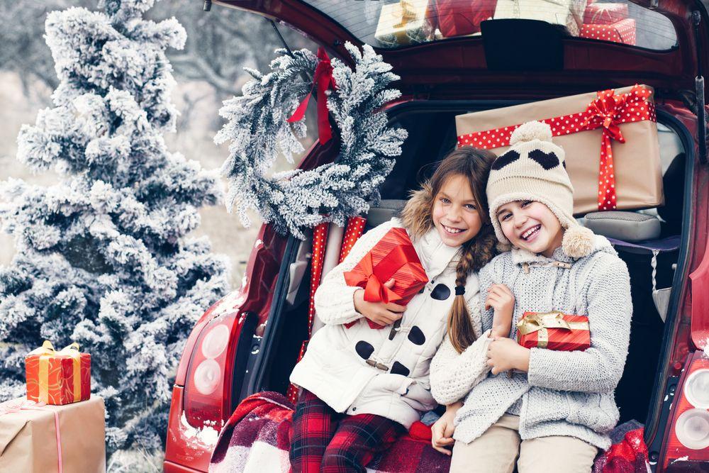 How to Enjoy a Greener Holiday Season
