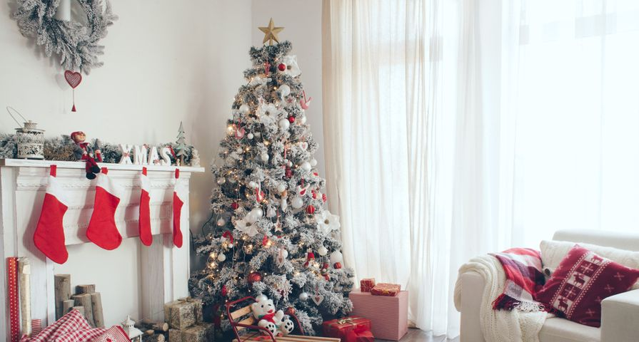 A Real vs. Fake Christmas Tree: Which is Greener? - ActiveBeat