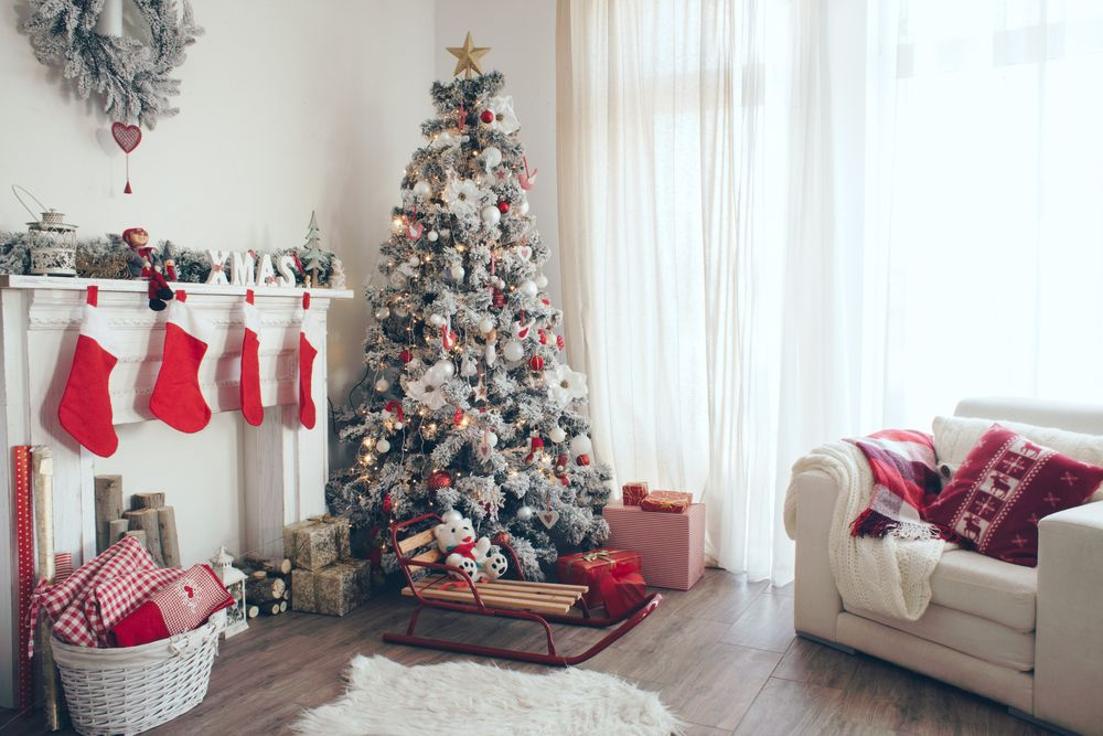 A Real vs. Fake Christmas Tree: Which is Greener?