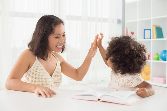 6 Positive Parenting Practices that Don't include Yelling