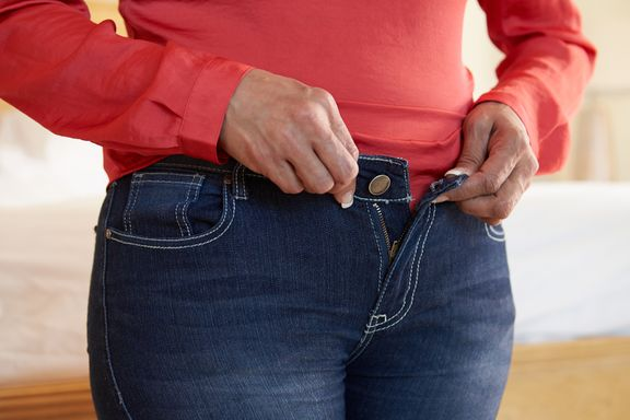 Holiday Weight Gain Blunders
