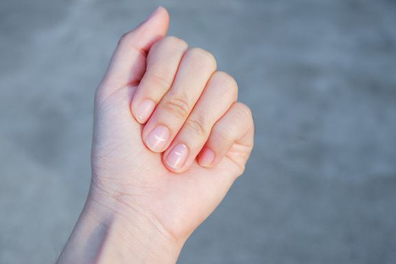 Common Health Problems Related to Fingernails