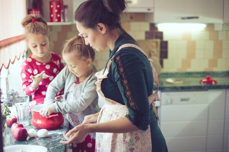 8 solutions créatives pour des fêtes plus saines