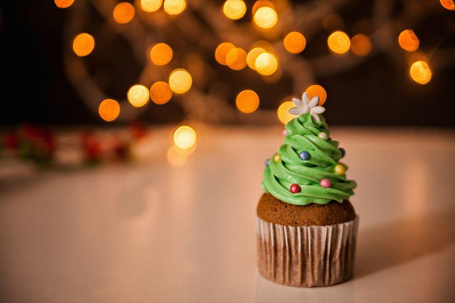 Seis dulces formas de controlar la diabetes en estas fiestas