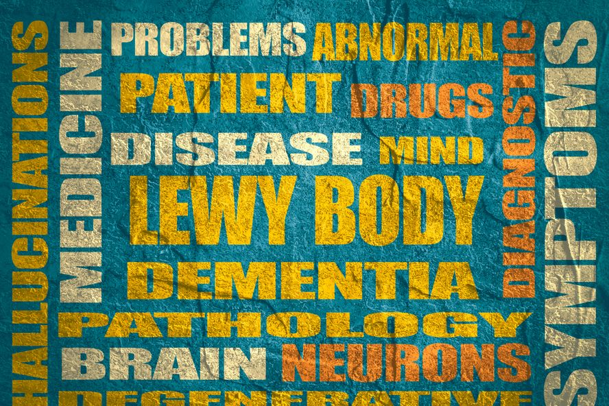 Things To Know About Lewy Body Dementia