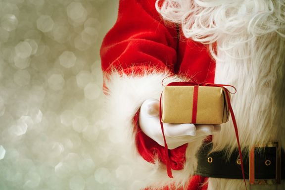 10 Reasons Why Santa is a Great Role Model for Good Health