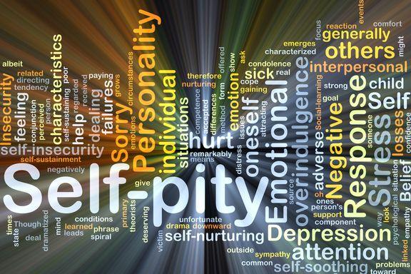 Seis trampas peligrosas de la autocompasión