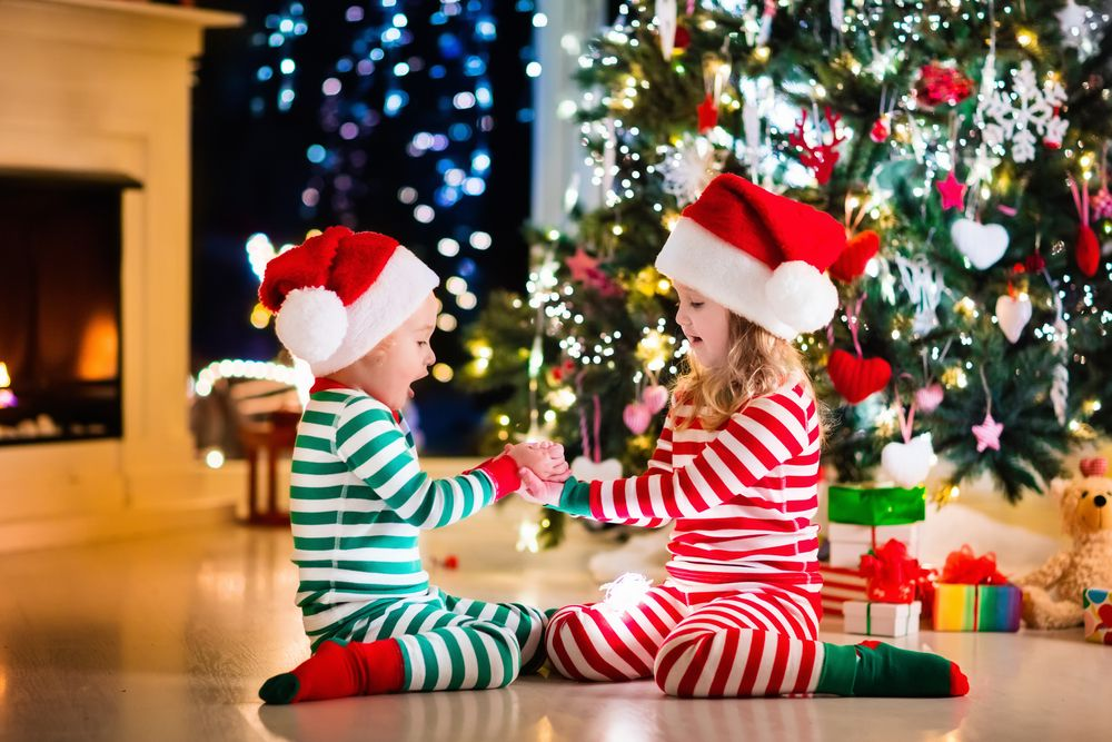 Healthy Family-Friendly Holiday Traditions