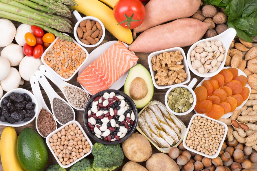 Kidney Cancer Diet Tips: Foods to Eat, Foods to Avoid