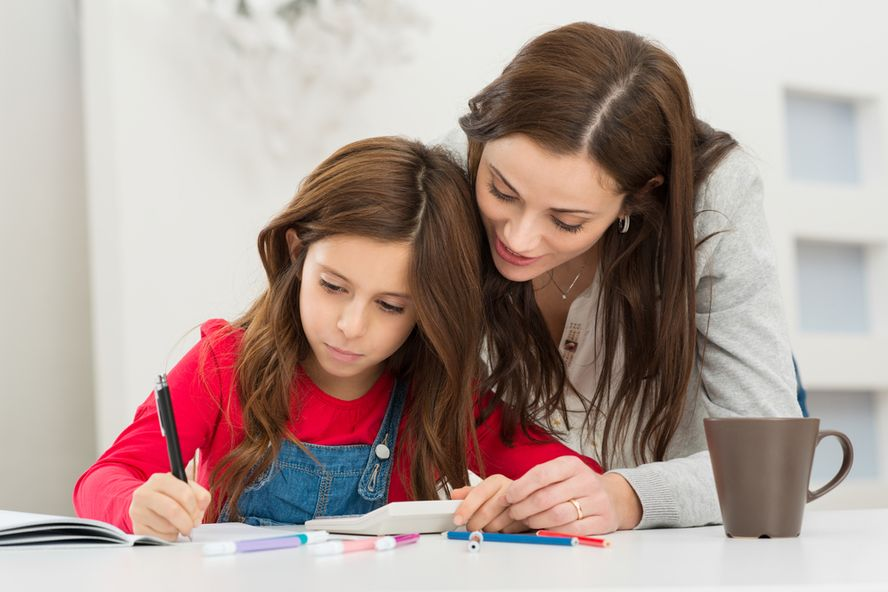 Ways to Help Kids Make Healthy New Year's Resolutions