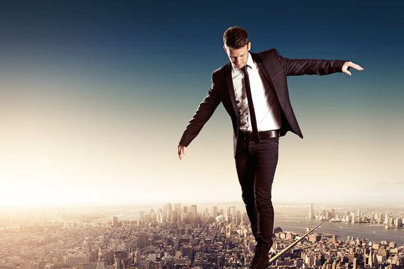 Die 10 häufigsten Auslöser von Angst